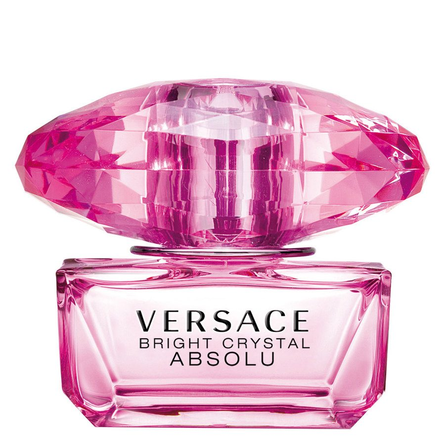Versace Bright Crystal Absolu Eau De Perfume 50 ml