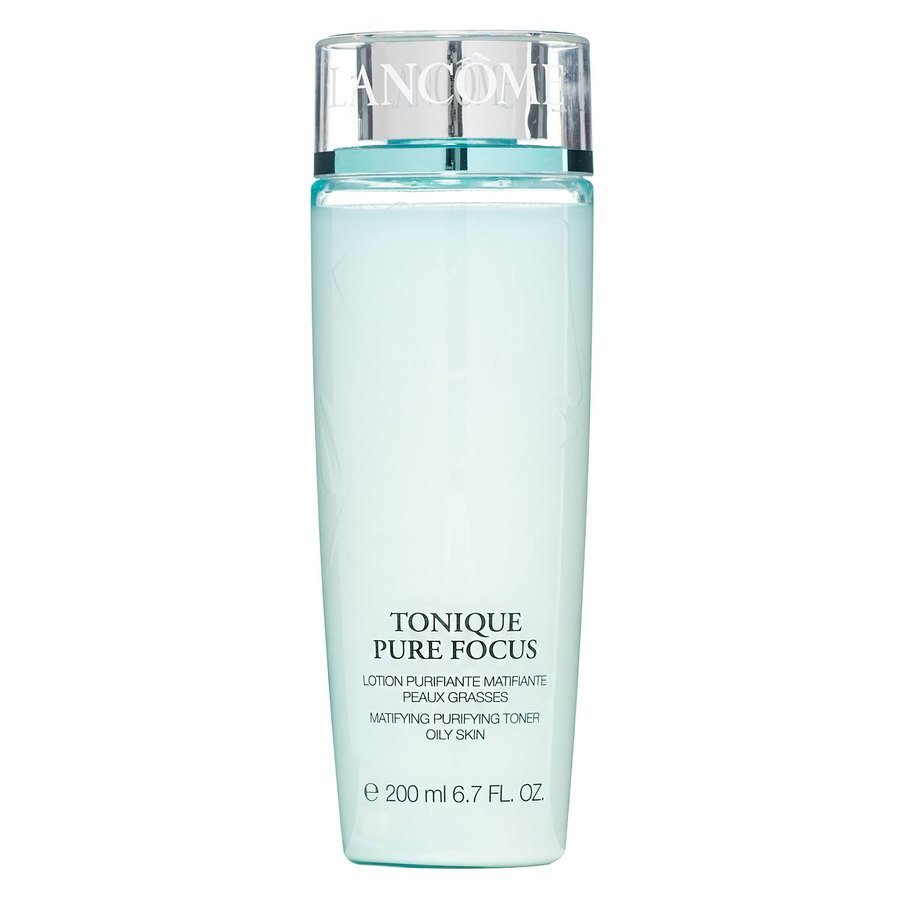 Lancôme Pure Focus Face Toner Lotion Purifiante Oily Skin 200 ml