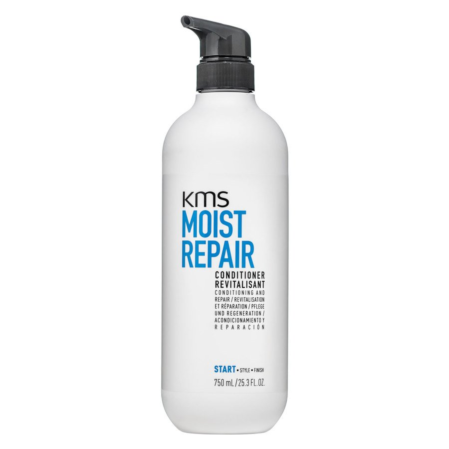KMS California Moist Repair Conditioner 750ml