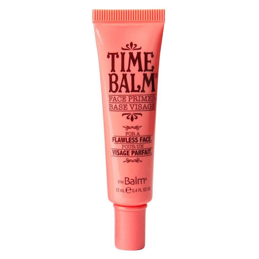 The Balm timeBalm Primer Travel Size 12ml