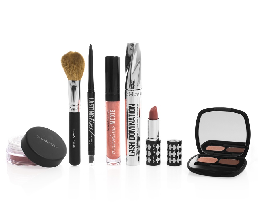 Bare Minerals Main Attraction (7 osaa)
