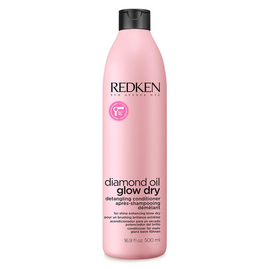 Redken Diamond Oil Glow Conditioner 500 ml