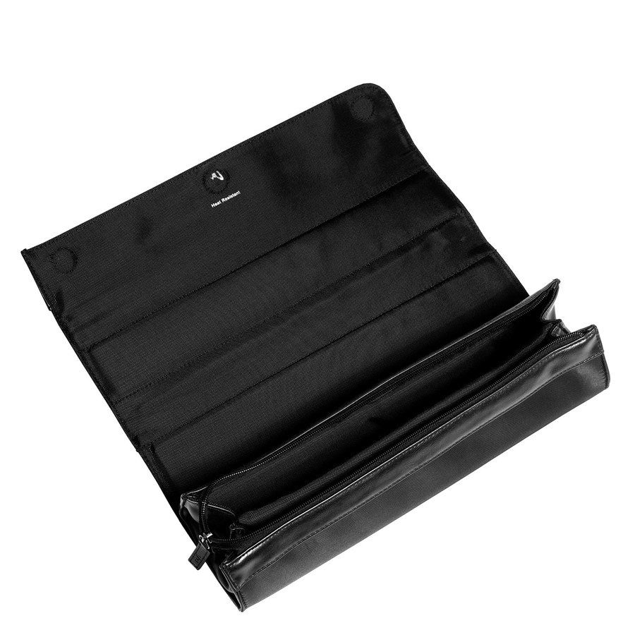 ghd Curve Roll Bag & Heat Resistant Mat