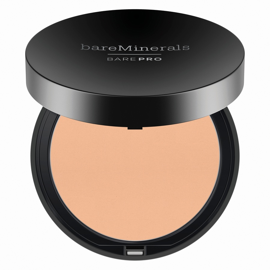 bareMinerals barePRO Performance Wear Powder Foundation – Aspen 04