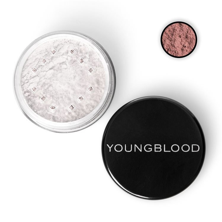 Youngblood Crushed Mineral Blush 3 g – Plumberry