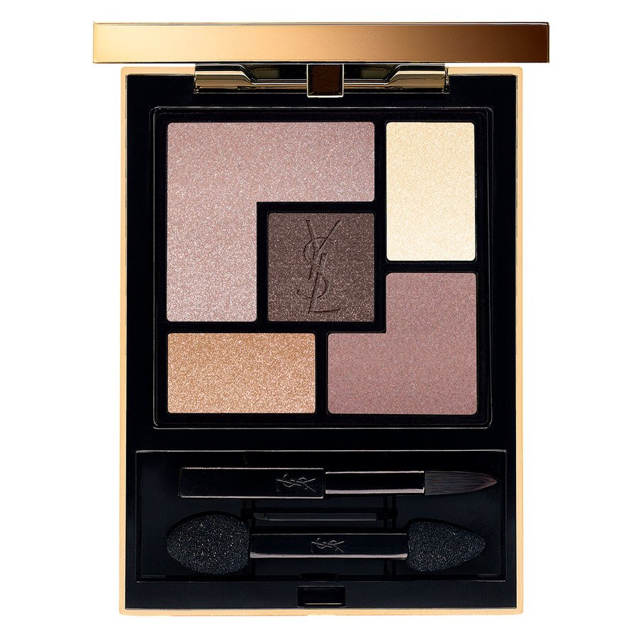 Yves Saint Laurent Couture Palette 5 Color Eyeshadow Palette - #13 Nude Contouring