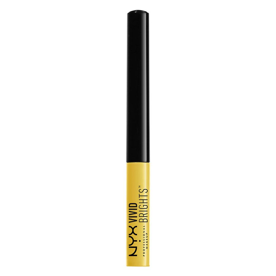 NYX Professional Makeup Vivid Brights Eyeliner – Halo 2ml