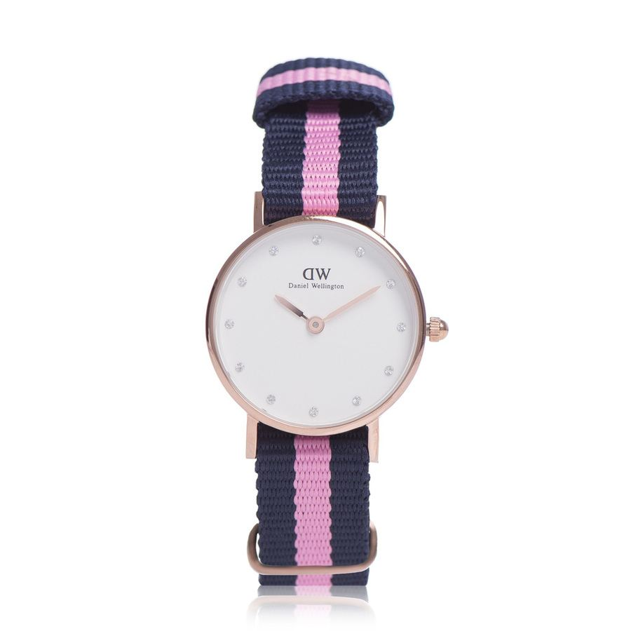 Daniel Wellington Classy Winchester Rose Gold 26 mm 0906DW