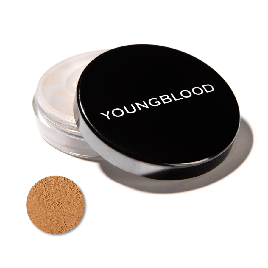 Youngblood Natural Loose Mineral Foundation Coffee 10 g