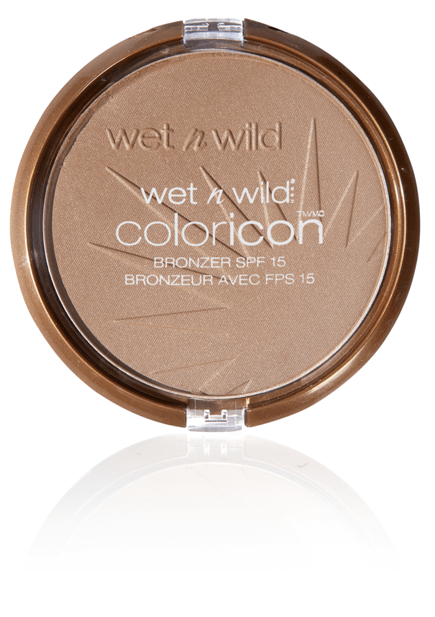 Wet n Wild Color Icon Bronzer – Ticket To Brazil E739 13g