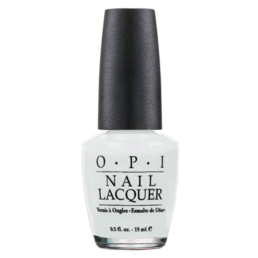 OPI Nail Polish 15 ml – Alpine Snow NLL00