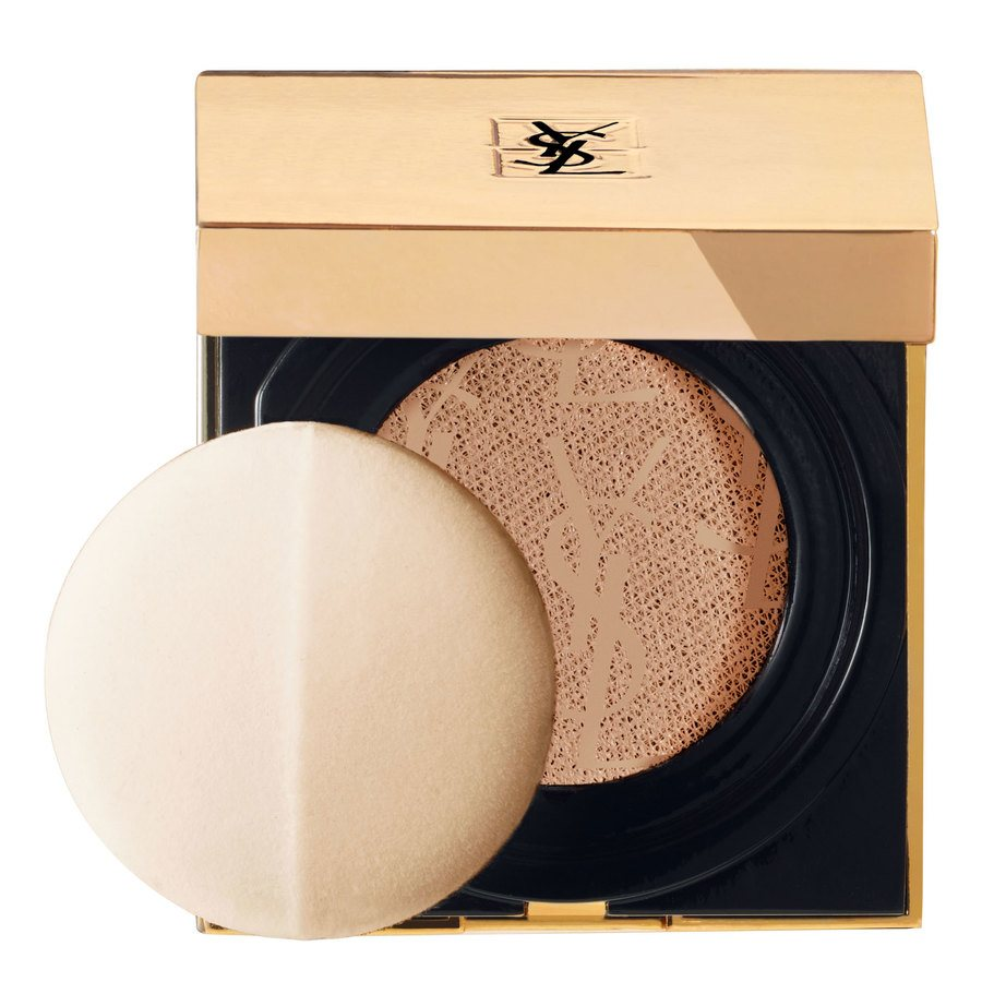 Yves Saint Laurent Touche Éclat Cushion Foundation – #BD50 Warm Honey