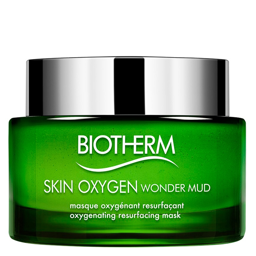 Biotherm Skin Oxygen Wonder Mud 75 ml
