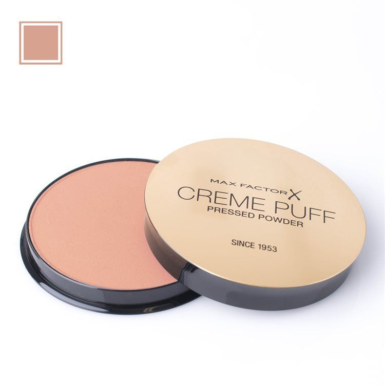 Max Factor Creme Puff Pressed Powder 21 g – 53 Tempting Touch