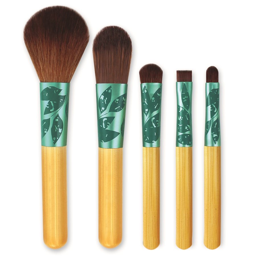 EcoTools Lovely Looks Brush Set 5 pcs