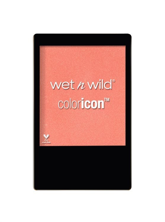Wet n Wild ColorIcon Blusher Pearlescent Pink E3252 5g