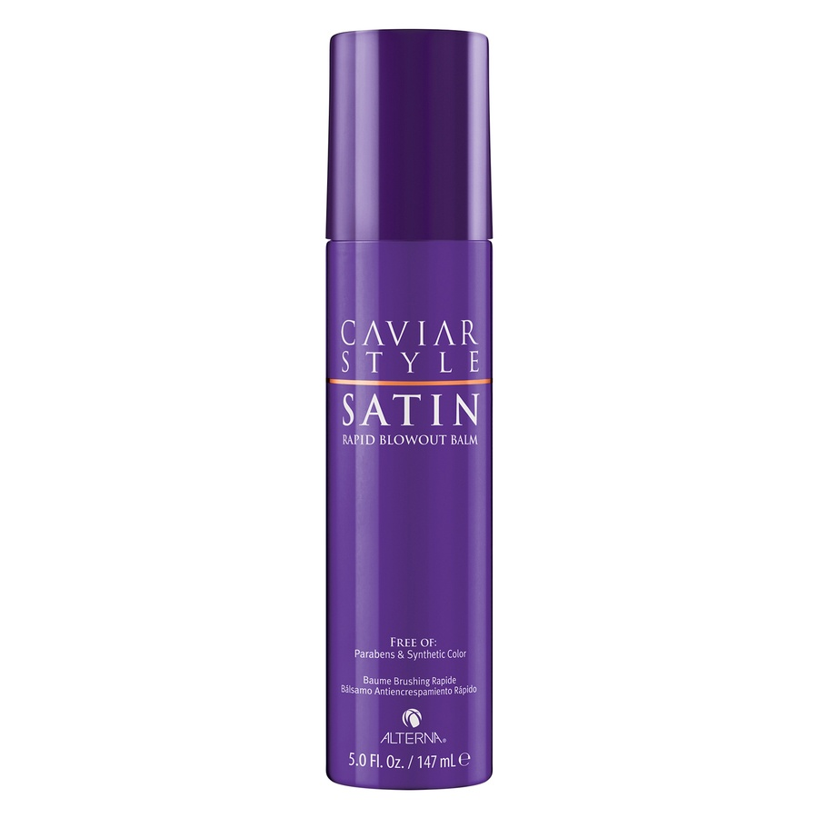 Alterna Caviar Satin Rapid Blowout Spray 147 ml