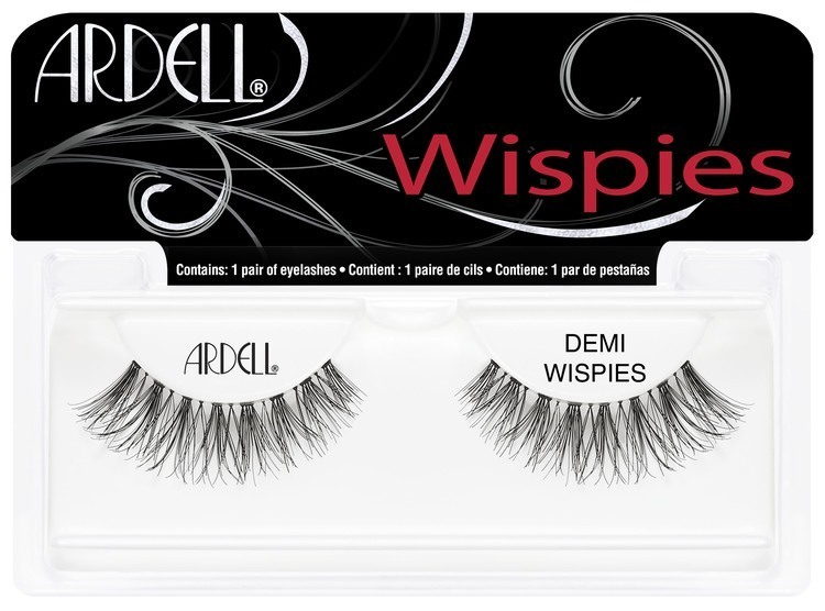 Ardell Natural Demi Wispies – Black