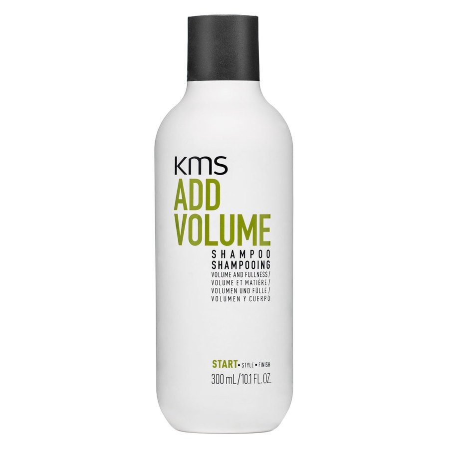 KMS California Add Volume Shampoo 300ml
