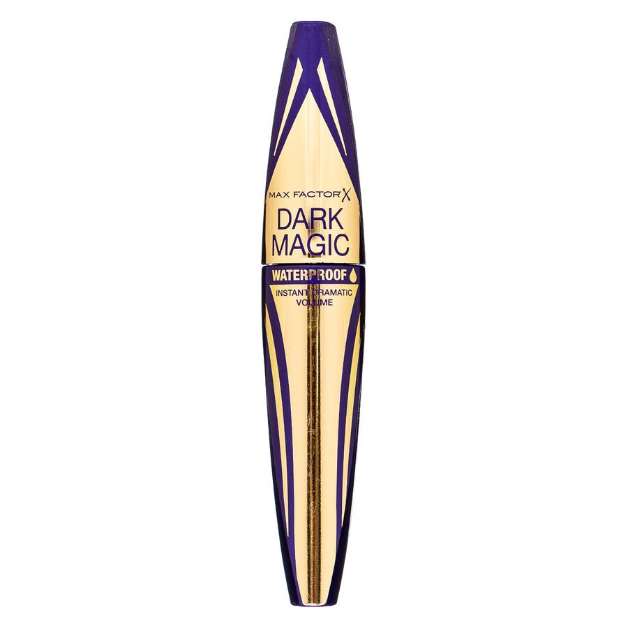 Max Factor Dark Magic Waterproof Mascara 10 ml – Black