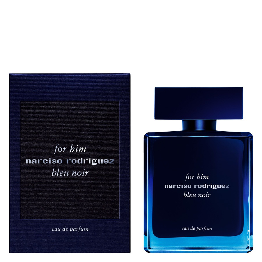 Narciso Rodriguez For Him Bleu Noir Eau De Parfume 50 ml