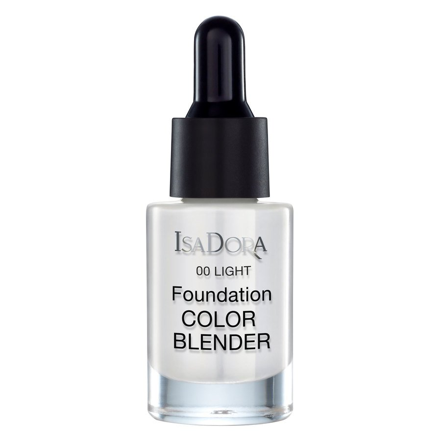 IsaDora Foundation Color Blender 15 ml – 00 Light
