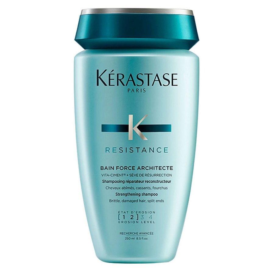 Kérastase Resistance Bain Force Architecte Shampoo 250 ml