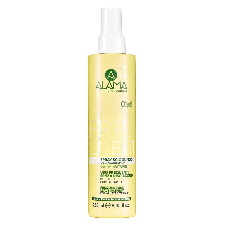 Alama Professional Frequent Use Leave-In Spray For All Type Of Hair 250 ml