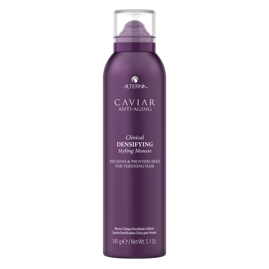 Alterna Caviar Clinical Densifying Mousse 145 g