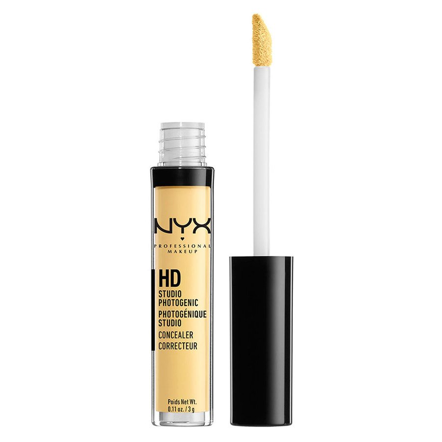 NYX Professional Makeup Concealer Wand – Yellow 3g