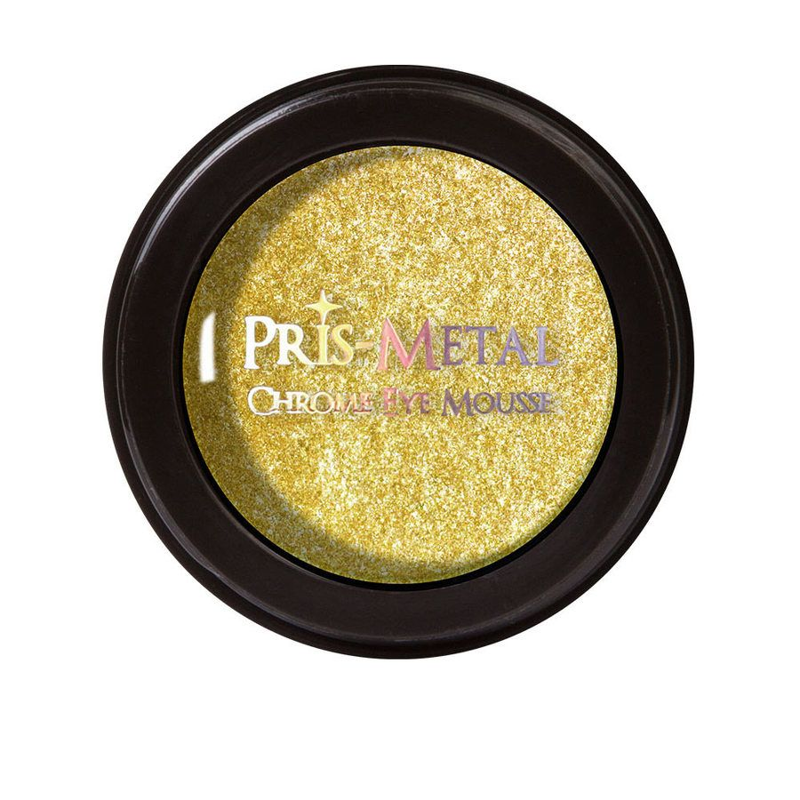 J.Cat Pris-Metal Chrome Eye Mousse 2 g – Tricky Jester