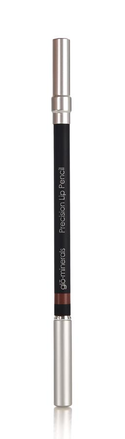 glóMinerals Precision Lip Pencil – Rosewood 1,1g