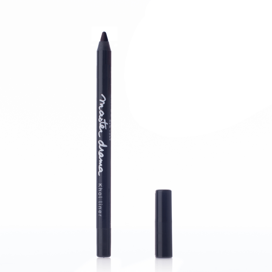 Maybelline Eye Studio Master Drama Khol Liner- Ultra Black 4g