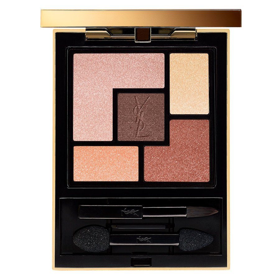 Yves Saint Laurent Couture Palette 5 Color Eyeshadow Palette - #14 Rosy Contouring