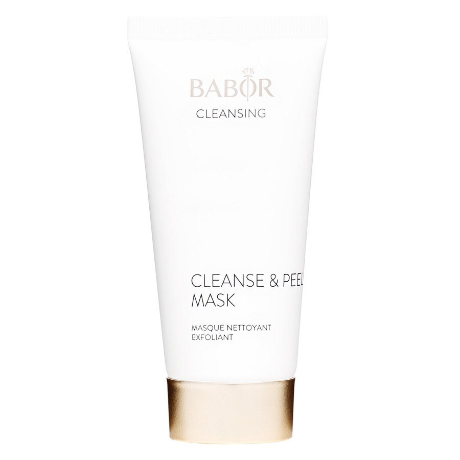 Babor Cleanse & Peel Mask 50 ml