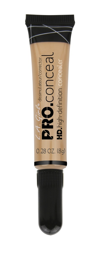 L.A. Girl Cosmetics Pro Conceal HD Concealer 8 g - Creamy Beige GC973