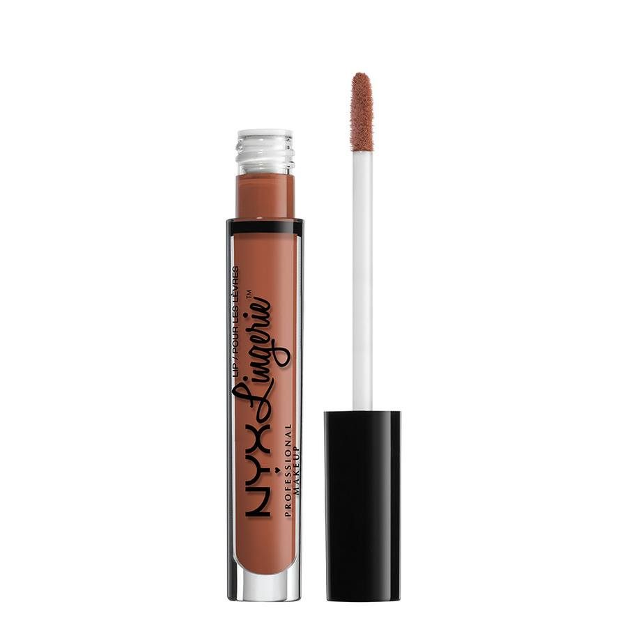 NYX Professional Makeup Lingerie Liquid Lipstick 4ml - Seduction LIPLI17