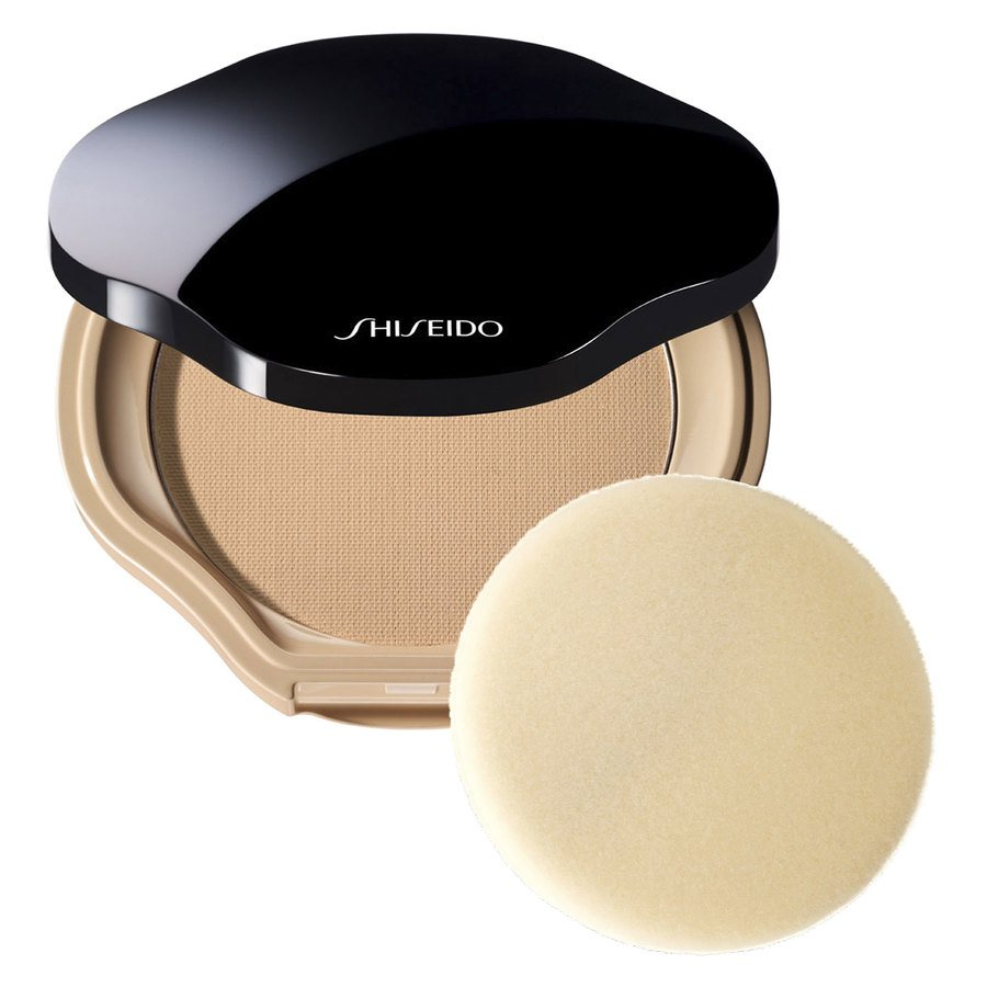 Shiseido Sheer And Perfect Compact Foundation SPF 15 10 g – B40 Beige Fair