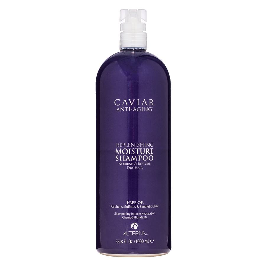Alterna Caviar Anti-Aging Replenishing Moisture Shampoo 1 000 ml