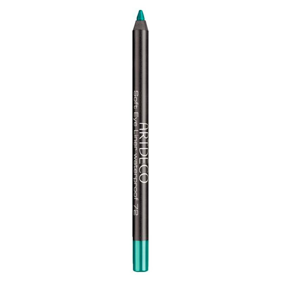 Artdeco Soft Eye Liner Waterproof - #72 Green Turquise