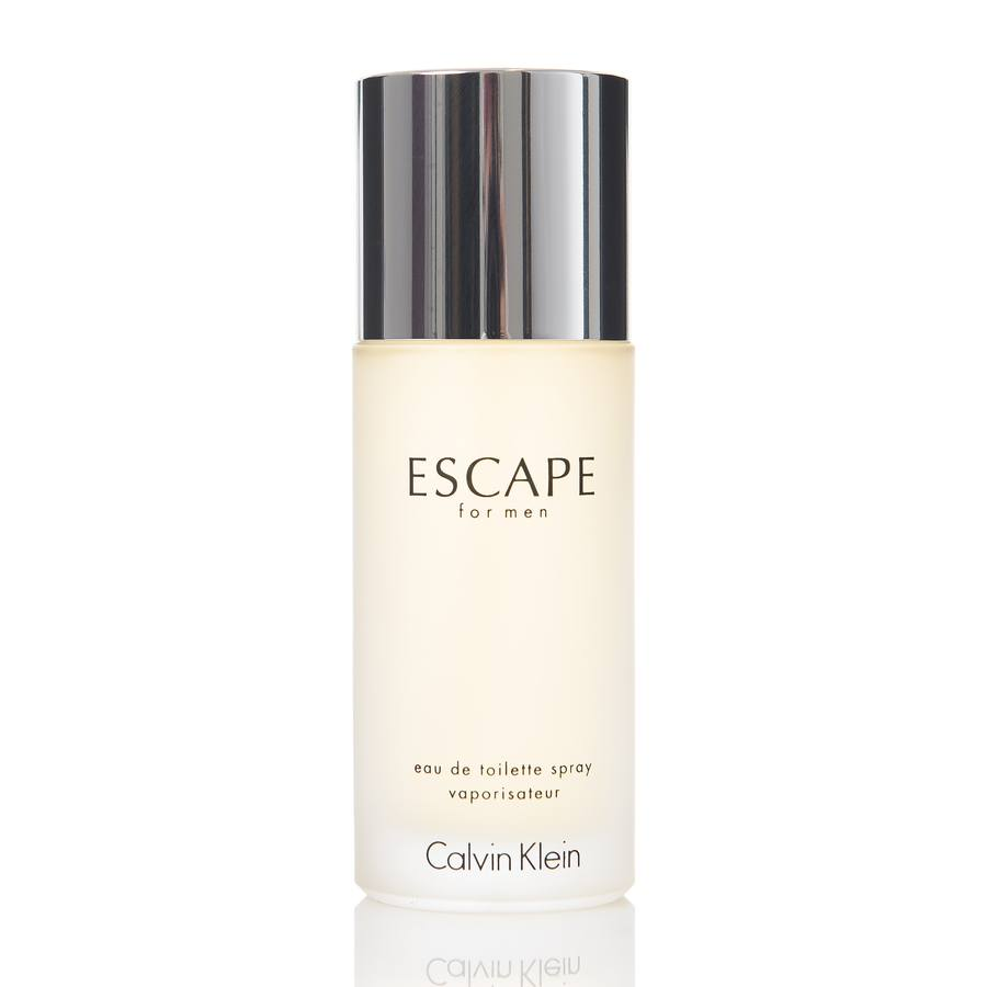Calvin Klein Escape Eau De Toilette For Him 100 ml