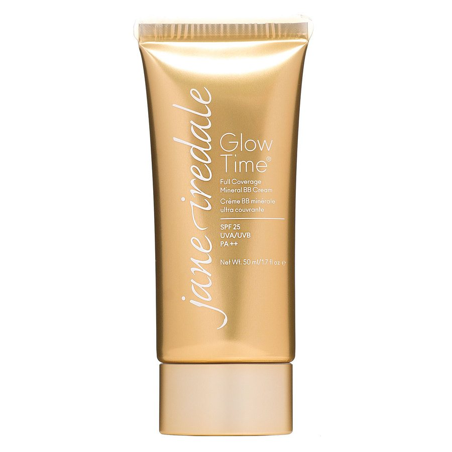 Jane Iredale Glow Time Mineral BB Cream - BB6 50 ml