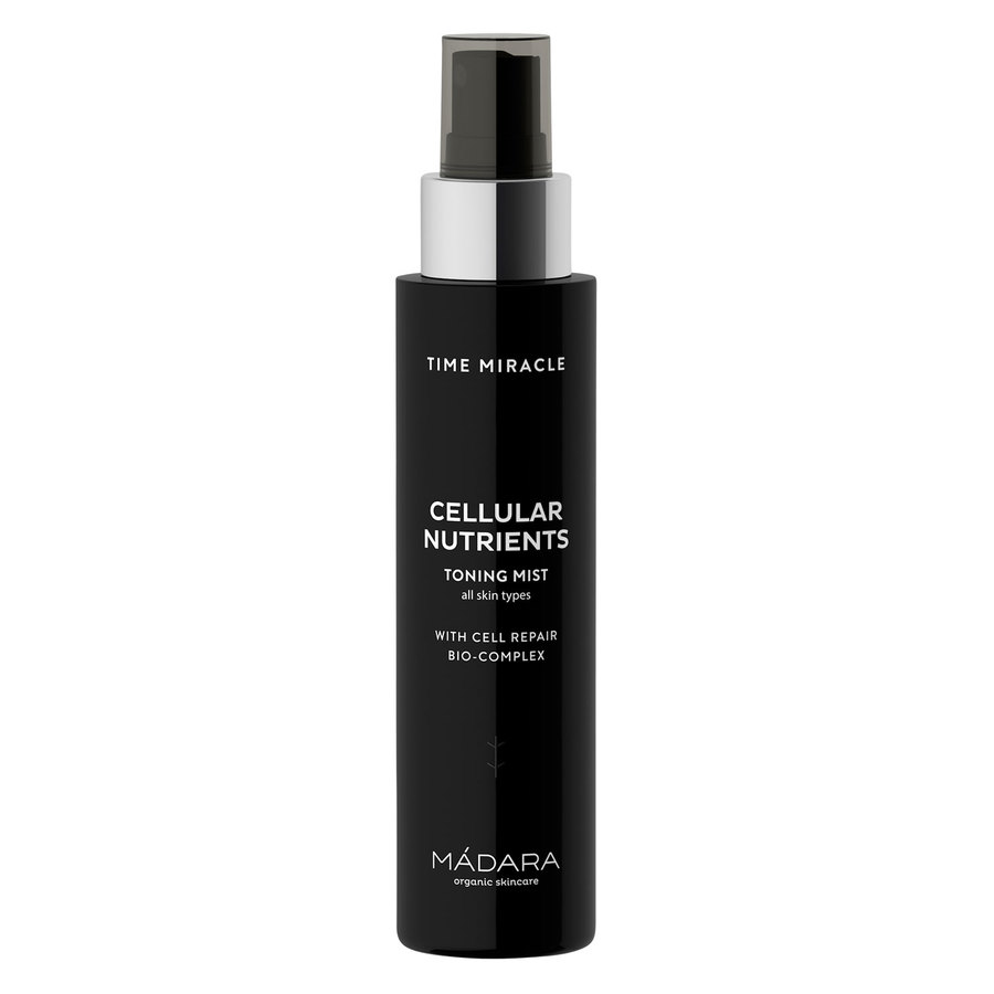 Mádara Cellular Nutrient Toning Mist 100 ml