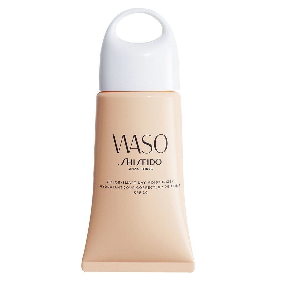 Shiseido Waso Color Smart Day Moisturizer 50 ml