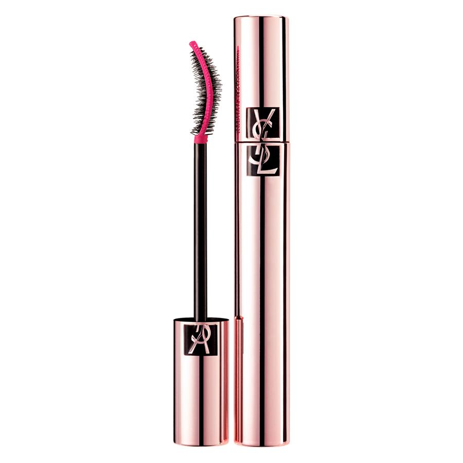 Yves Saint Laurent Volume Effet Faux Cils The Curler Mascara 6,5 ml - Black
