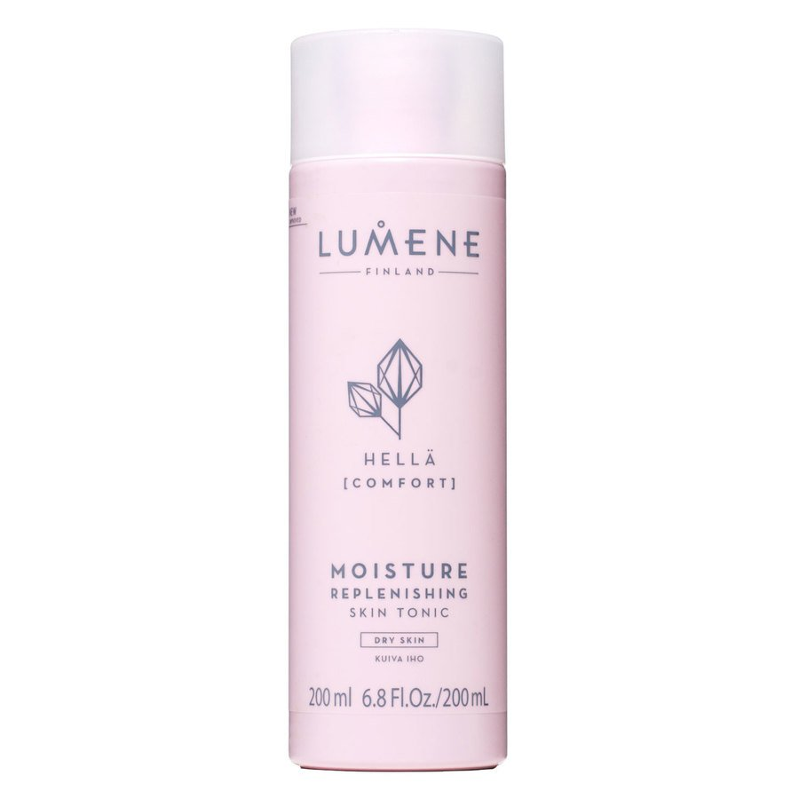 Lumene Hellä Moisture Replenishing Skin Tonic 200ml