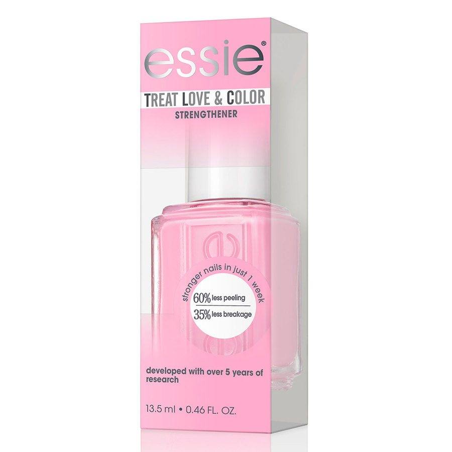 Essie Treat, Love & Color 13,5 ml – Power Punch Pink 55