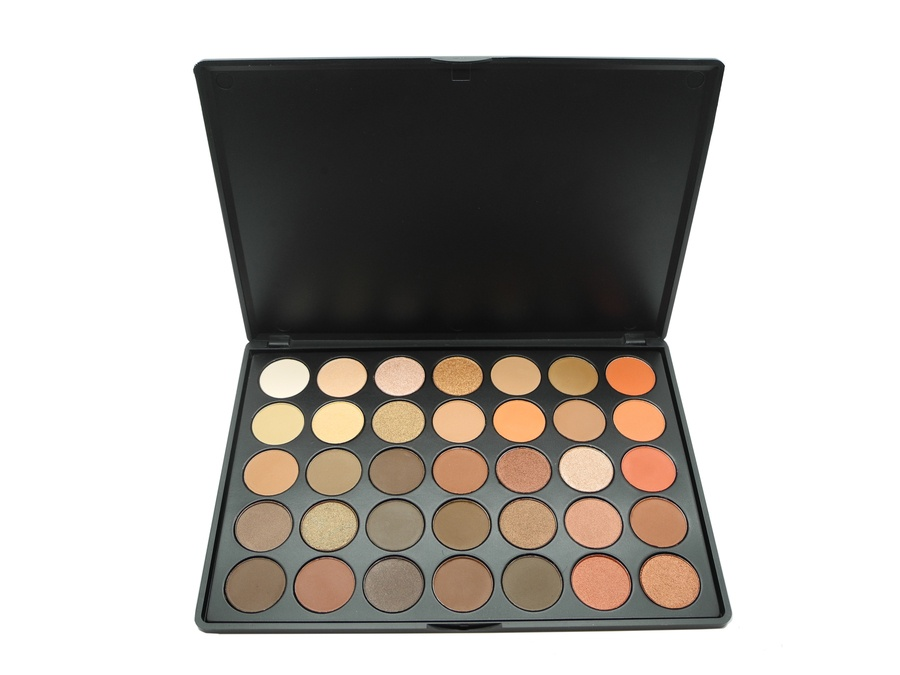 Smashit Cosmetics Eyeshadow Palette – Mix 4