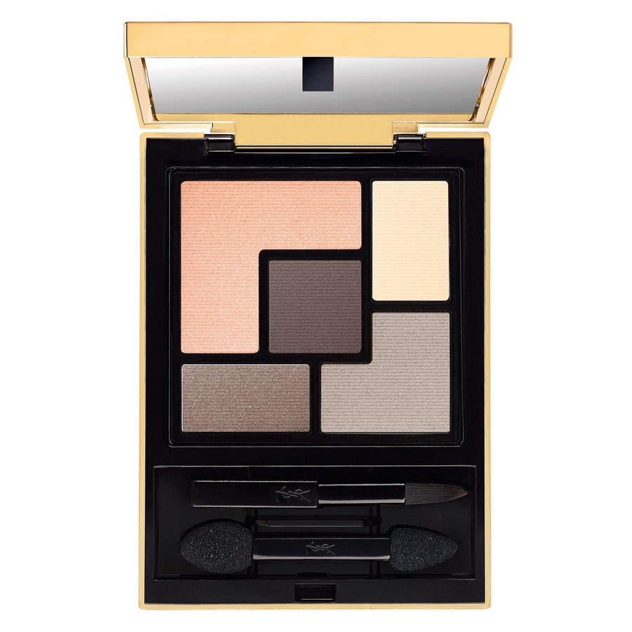 Yves Saint Laurent Couture Palette 5 Color Eyeshadow Palette - #4 Saharienne