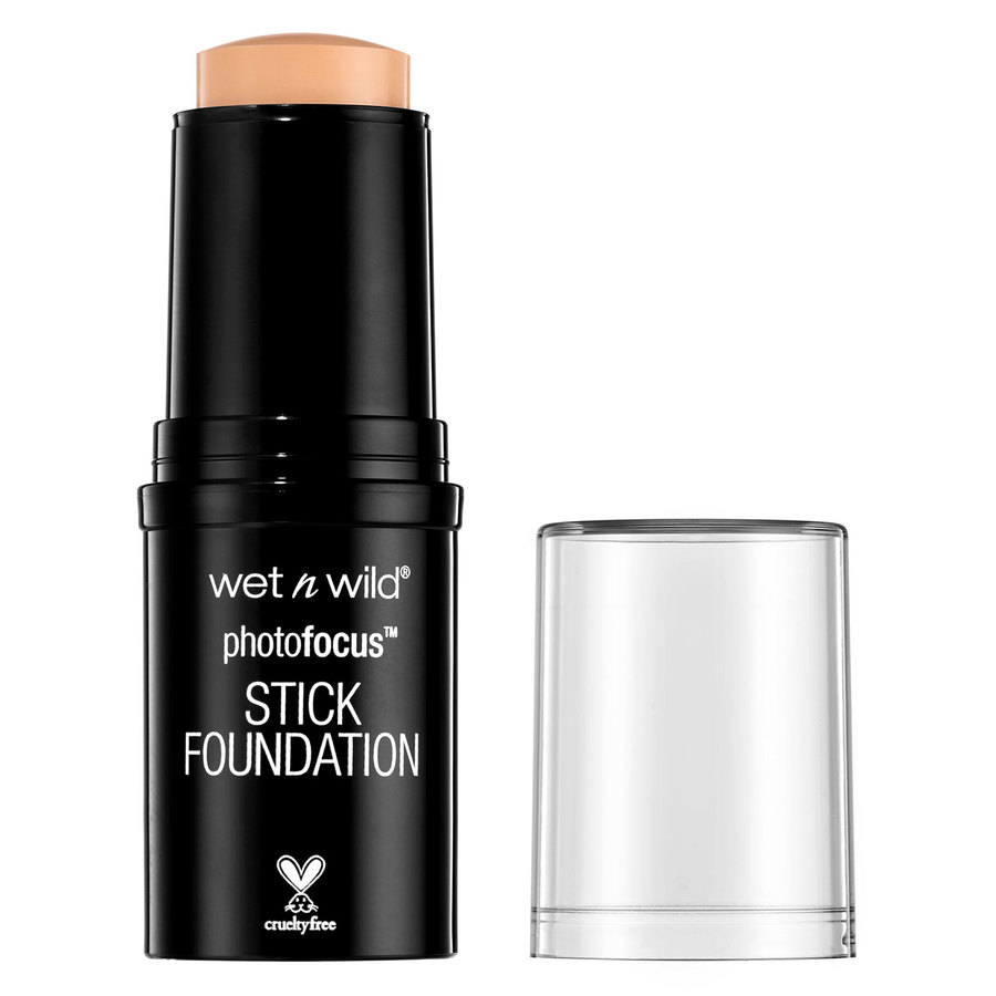Wet'n Wild Photo Focus Stick Foundation — Soft Beige